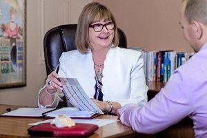 Barb Kyes Executive Coaching