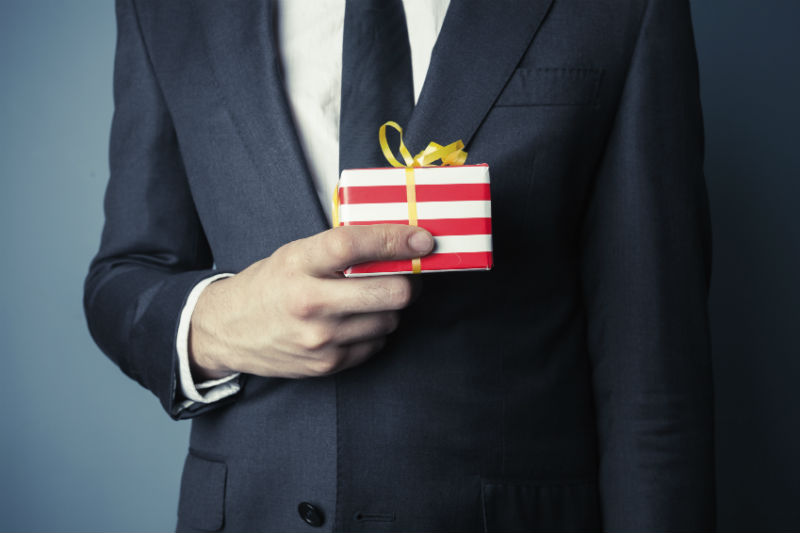 Five Gift Ideas for Colleagues Who Have Everything