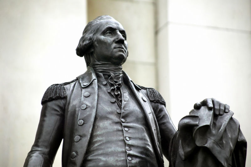 3 Lessons from George Washington the Entrepreneur