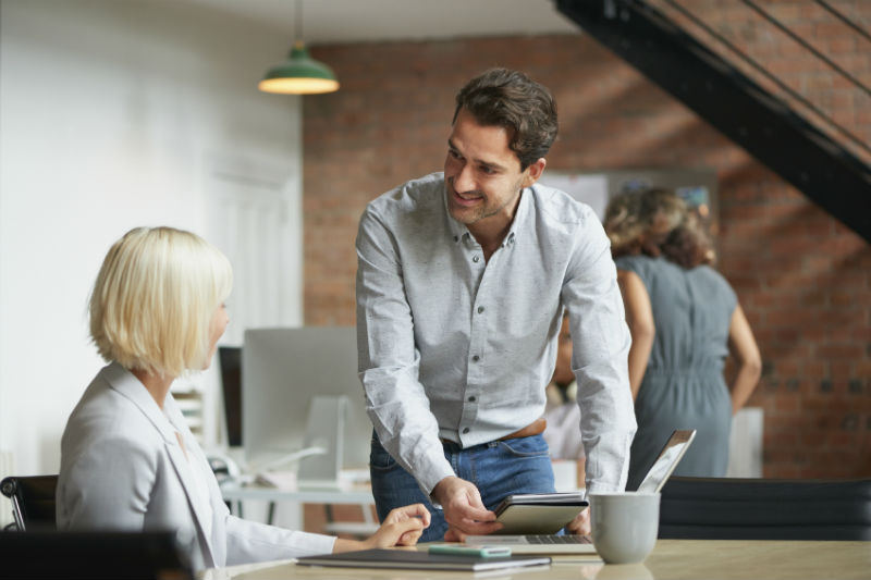 How Can You Be a Better Leader? Show Your Employees You Care