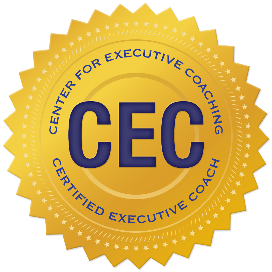 Cec Certification Digital Seal Blue Font 2 Actioncoach Tampa Bay