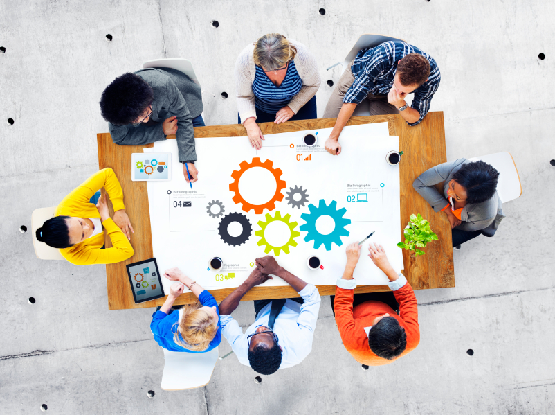 3 Team Building Exercises To Improve Communication