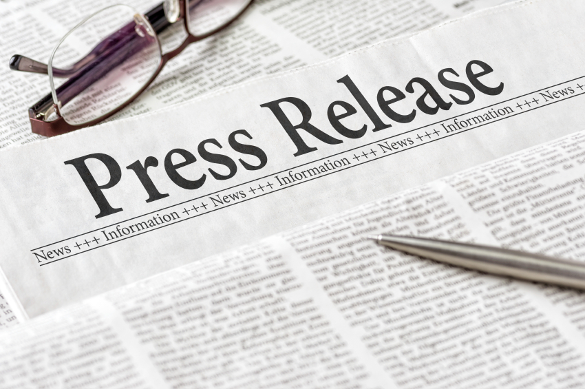 5 Tips for Making Your Press Release Stand Out