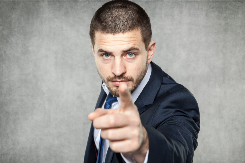 Are You a Toxic Boss? Learn How to Be a Better Employer