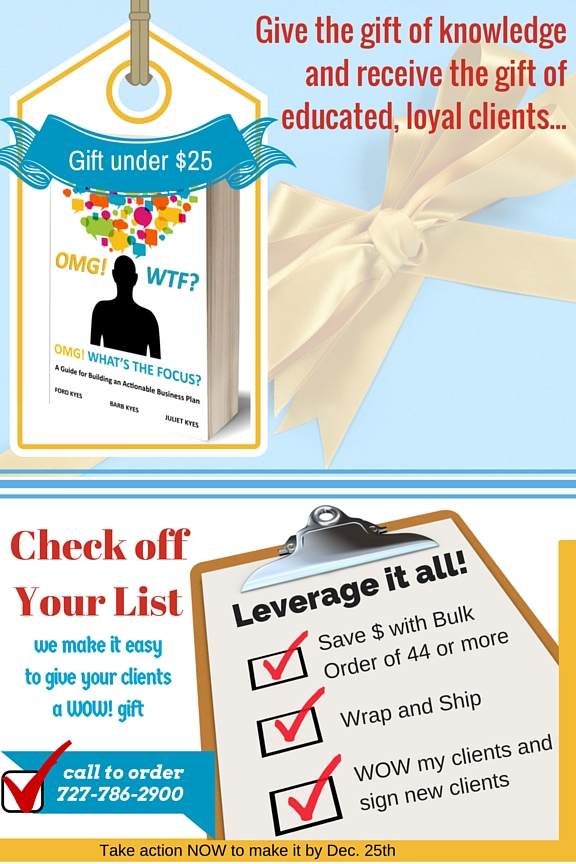 Holiday gift offer actioncoach tampa bay success stories negle Choice Image