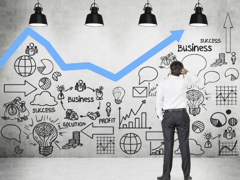 10 Creative (and Cheap!) Ways to Grow Your Company