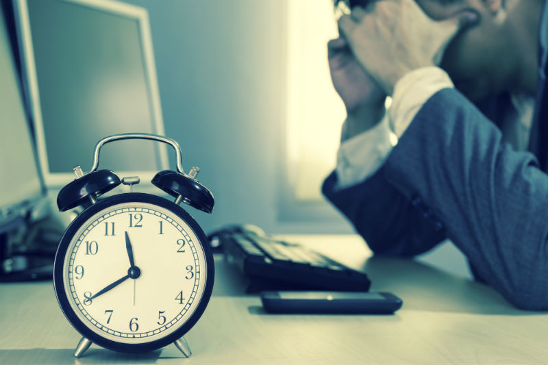 The Complete Guide to Mastering Time Management
