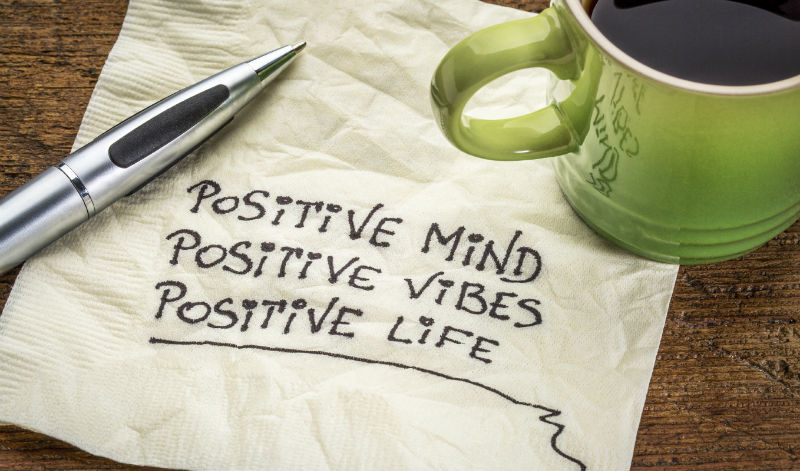 The Science of Positivity: How Staying Upbeat Can Improve Your Career