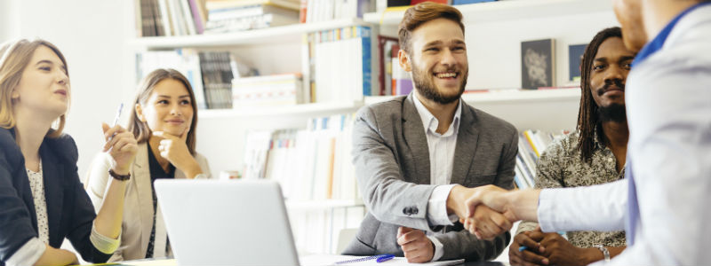 Why Every Team Needs an Extrovert