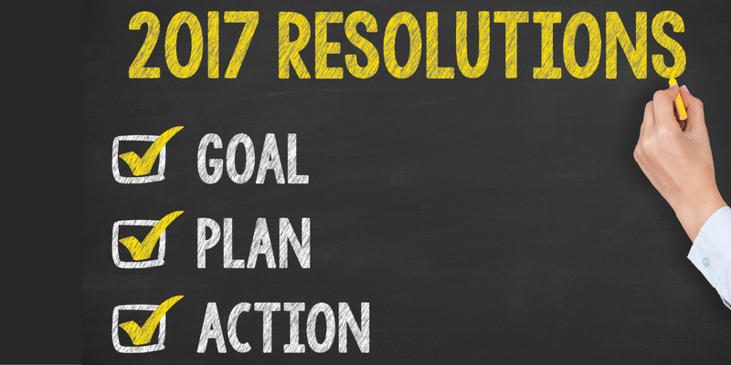 How to Make Time for New Year's Resolutions