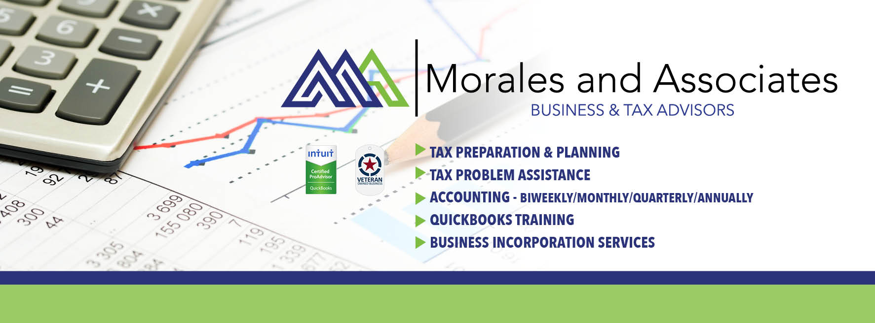 Case Study: Morales and Associates \