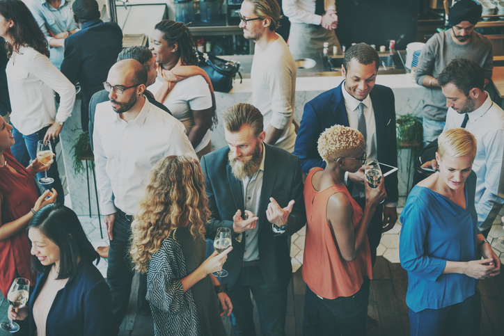 9 Things to Increase Your ROI After Networking