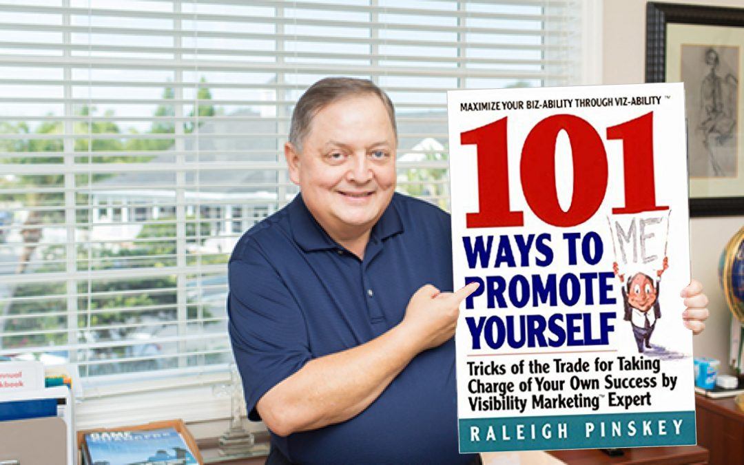 Book Review: 101 Ways To Promote Yourself (Business)