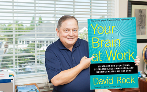 Book Review:  Your Brain At Work by David Rock