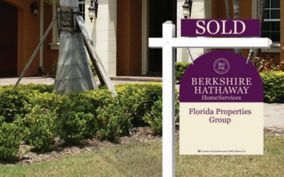 Case Study:  Berkshire Hathaway HomeServices Florida Properties Group