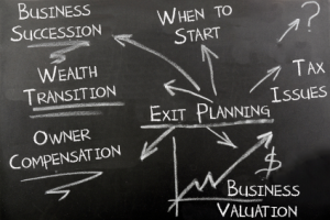When to start exit and succession planning?
