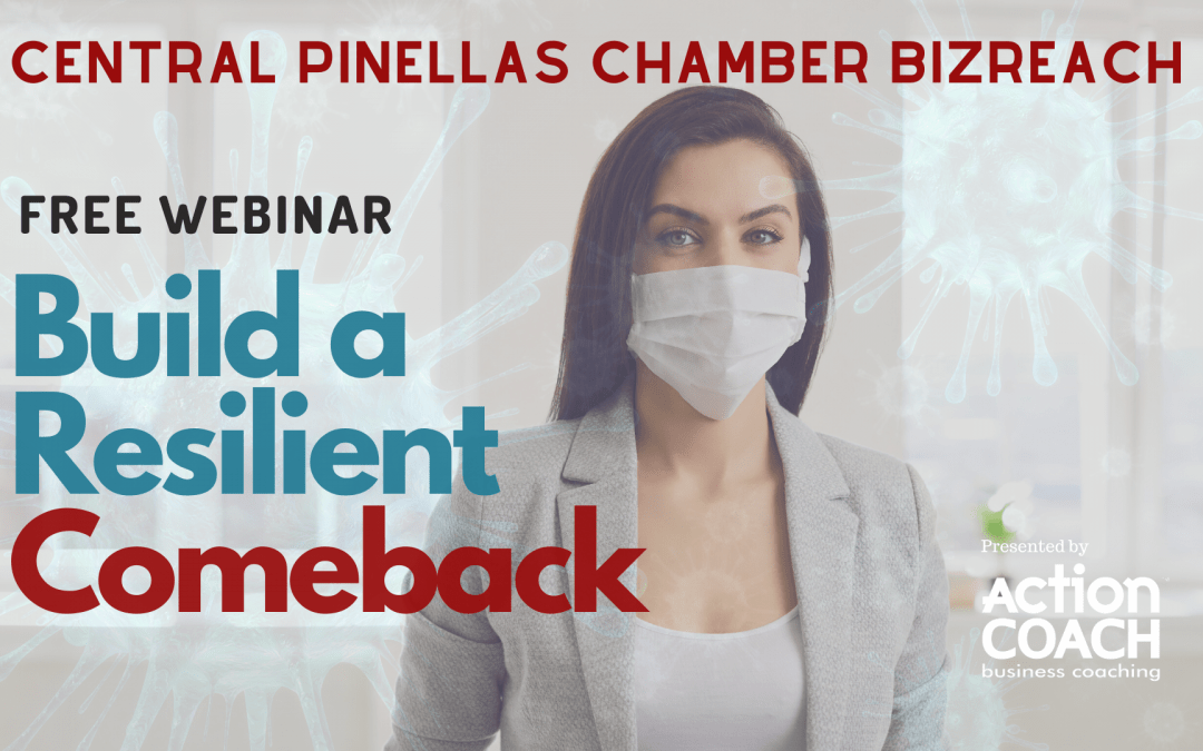 Central Pinellas Chamber – FREE Webinar
